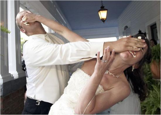 Восхитительная невеста